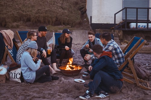 Is Backyard Camping Safe? Risks and Safety Precautions ...